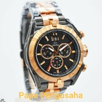 Jam Tangan Pria Original Jaguar Swiss Made J811-1