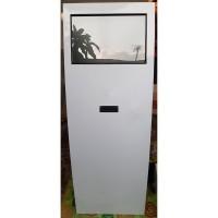 Kiosk touchscreen 19 mesin antrian anjungan
