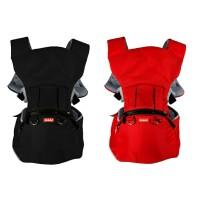 Kiddy Hipseat 4in1 baby Carrier/gendongan bayi 4posisi/hip seat