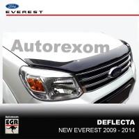 Deflacta / Deflecta EGR Ford New Everest 2009-2014