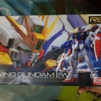 Wing Gundam EW RG Original by Gundam Japan Version