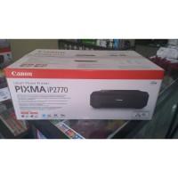 printer Canon pixma ip 2770 New