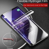 Screen Guard Xiaomi Mi Note 10 Pro Hydrogel Screen Protector Hydro Gel