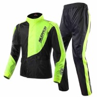 Jas Hujan Scoyco RC01 Raincoat Sets Scoyco RC01 Motorcycle Raincoa