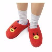 bt21 slipper official korea sandal bts