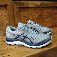 Sepatu asics gel cumulus 21 running volly original