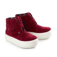Blackkelly Anak Cewek Sepatu Boots LAY 836