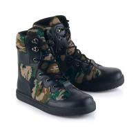 Infikids Sepatu Boots Anak Laki-laki IRP 437