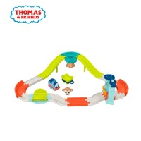 My First Thomas and Friends Animal Fun Train Set Mainan Anak
