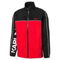 Jaket Pria Puma x Karl Lagerfeld Men's Track Jacket 595680-01