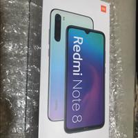 Redmi Note 8 4/64 Snap Dragon 665 4000mAh