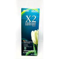 Cairan Softlens X2 Comfort Extra 500 ml