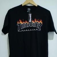 Trasher Tee Original - Baju Kaos Pria dan Wanita Original