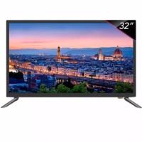 Sharp LED TV HDMI 32Inch AQUOS 2T-32BA1l PROMO MURAH GARANSI RESMI