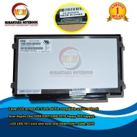 LCD LED 10.1 Inch Slim Acer Aspire One D255 D257 D260 D270 Happy