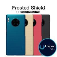 Hard Case Nillkin Super Frosted Shield Huawei Mate 30 Pro Ori Casing