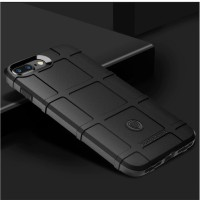 iPhone 7 8 Plus Size 5.5 Rugged Shield Military Silicone Premium Case