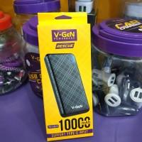 Powerbank V-GeN 10000 mAh