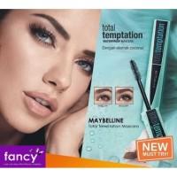 Maybelline Total Temptation Mascara Waterproof