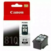 Tinta cartridge printer canon pg 810 black