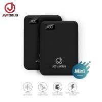 JOYSEUS Power Bank 10000mah JP67 LED Digital Portable Charger - PB0011