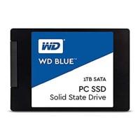 SSD WD Blue 1TB - ORIGINAL