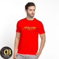 T-Shirt Kaos Baju Distro Premium Pria Wanita Size M L XL XXL 24A