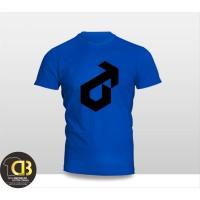 T-Shirt Premium Kaos Baju Distro Pria Wanita Size M L XL XXL 39A