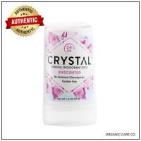 Crystal Rock Deodorant Travel Stick - 1.5oz