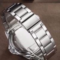 Free ongkir Jam tangan pria original rantai jam tangan pria CnzH455
