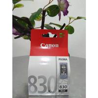 CATRIDGE CANON PG830 BLACK