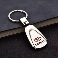 Gantungan Kunci Toyota / Gantungan Kunci Logo Toyota.