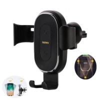 Remax Car Holder Qi Wireless Charger Car Air Vent Mount - RM-C38