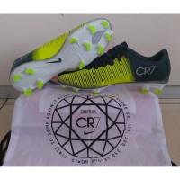 Sepatu Bola Nike Mercurial Vapor XI CR7