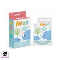 MIZO Breastmilk Storage Bags 120 ml isi 30 pcs