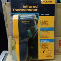 Fluke 59 Max Infrared Thermometer ( -30 to 350 °C )