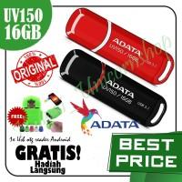 ADATA FlashDrives UV150 16GB - Flashdisk USB 3.1 Super Speed 16 GB