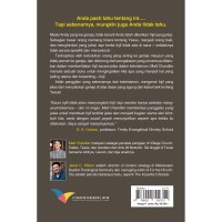 Buku The Explicit Gospel by Matt Chandler & Jared C. Wilson