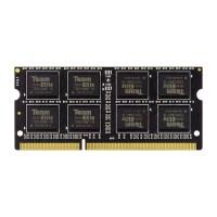 RAM - TEAM ELITE SODIMM DDR3L 2GB PC12800