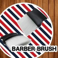 Barber Brush Sikat Badan Calysta