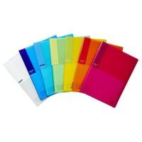Kokuyo Color Tag Binder – B5 - CTL-C300