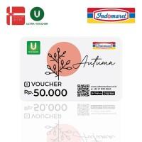 HEMAT Paket Belanja Indomart Rp.100.000 (@50.000)