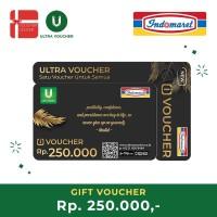 HEMAT Paket Belanja Indomart Rp.250.000