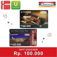 HEMAT Paket Belanja Indomart Rp 100.000