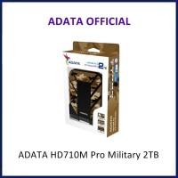 Adata HD710M Pro 2TB Military Hardisk External Harddisk Anti Shock HDD