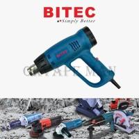 Bitec Mesin Pemanas Heat Gun Hot HGM6003 HGM 6003 Panas