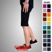 Celana Jeans Pendek Skinny Pria - CLN 1170