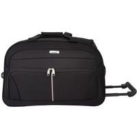 Polo Hunter Tas Kabin Trolley - Duffle Bag with Trolley 592 - 19 inch