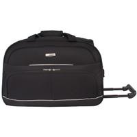 Polo Hunter Tas Kabin Trolley - Duffle Bag with Trolley 593 - 23 inch