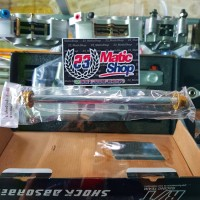 As Roda Depan Probolt Gold Stenlis Yamaha Mio Fino Smile Soul Sporty